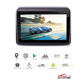 Maruti Suzuki XL6 Android System 9 Inch MP4 Music Player HD 1080P Touch screen 2GB Ram