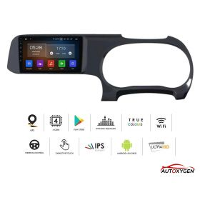 Hyundai Grand I10 Nios Onwards Android System 9 Inch MP4 Music Player HD 1080P Touch screen