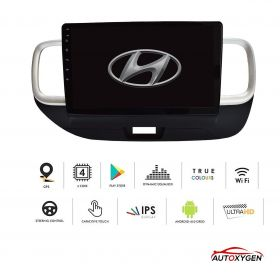Hyundai Venue Android System 9 Inch MP4 Music Player HD 1080P Touch screen
