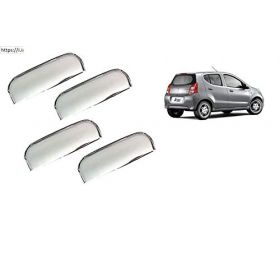 Maruti Suzuki Astar Car Chrome Plated Door Handle Cover