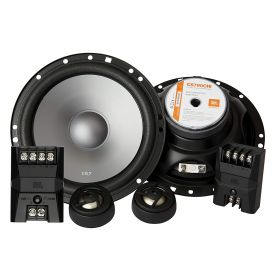 "JBL CS790CHI 6-1/2"" (165mm) 2-Way Component Speaker System"