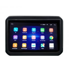 Maruti Suzuki Ignis Android System 9.5 Inch MP4 Music Player HD 1080P Touch screen
