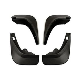 Mahindra XUV500 Car Mud Flap (O.E. Type) Mud Guard