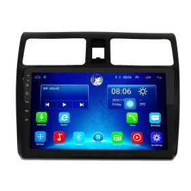 Maruti Suzuki Swift Dzire (2008 to 2011) Android System 9.5 Inch MP4 Music Player HD 1080P Touch screen