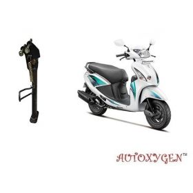 Autoxygen Scooter Side Stand for Hero Pleasure