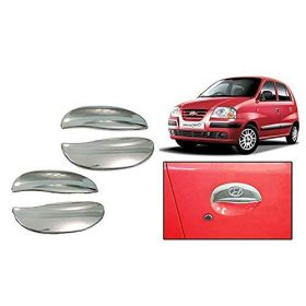 Hyundai Santro Xing Car Chrome Plated Door Handle Cover