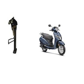 Autoxygen Scooter Side Stand for Suzuki Access 125