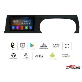 Kia Seltos Android System 9 Inch MP4 Music Player HD 1080P Touch screen