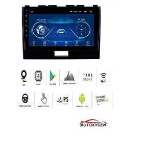 Maruti Suzuki Wagonr 2011 To 2018 Android System 9.5 Inch MP4 Music Player HD 1080P Touch screen