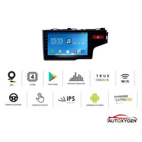 Honda Wrv Android System 9 Inch MP4 Music Player HD 1080P Touch screen 2GB Ram