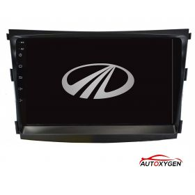 Mahindra XUV 300 Android System 9 Inch MP4 Music Player HD 1080P Touch screen