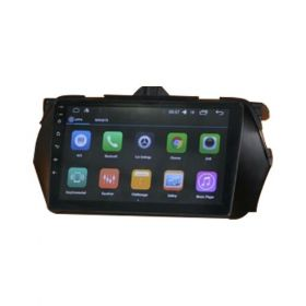 Maruti Suzuki Ciaz Android System 9.5 Inch MP4 Music Player HD 1080P Touch screen