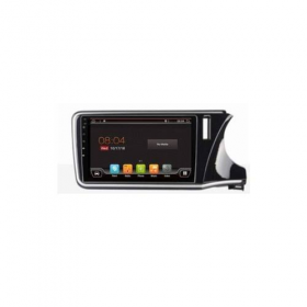 Hyundai Honda City (2014 Onwards) Android System 9.5 Inch MP4 Music Player HD 1080P Touch screen