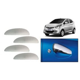 Hyundai Eon Car Chrome Plated Door Handle Cover