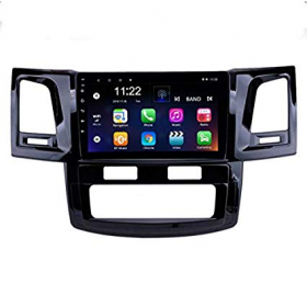 Toyota Fortuner (2008 to 2016) Android System 9.5 Inch MP4 Music Player HD 1080P Touch screen