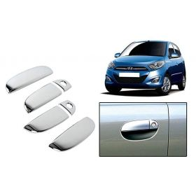 Hyundai i10 Car Chrome Plated Door Handle Cover