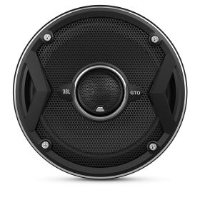 JBL GTO629 High-Fidelity Coaxial Speakers (Black)