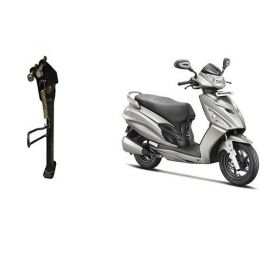 Autoxygen Scooter Side Stand for Hero Maestro