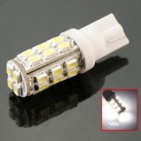 RA-28Ledw 28 SMD LED T10 Parking Indicator Socket Light (White, 12V)