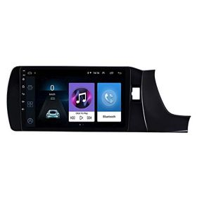 Honda Amaze 2018 Onwards Android System 9.5 Inch MP4 Music Player HD 1080P Touch screen