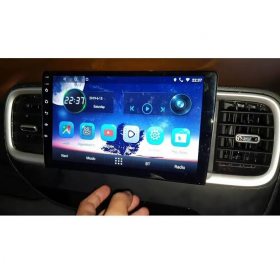 Hyundai Venue Android System 9.5 Inch MP4 Music Player HD 1080P Touch screen