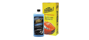 Formula 1 Premiun Wash And Wax